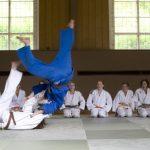 SSC Judo