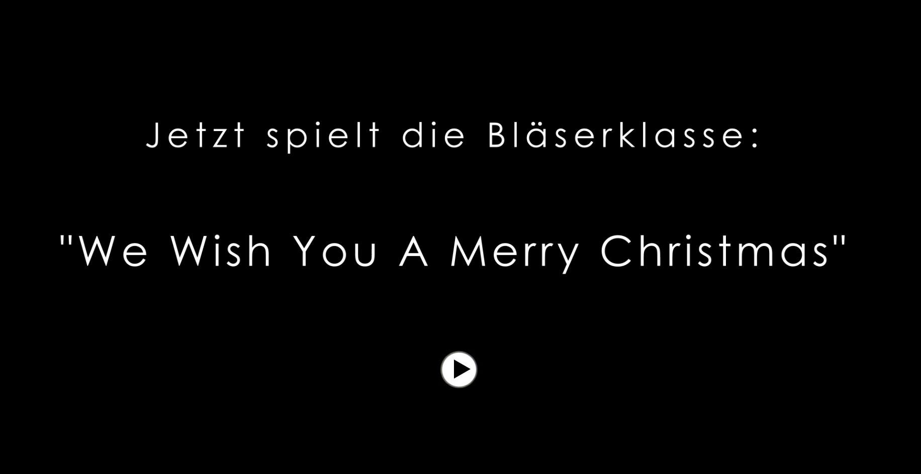 Päda Bigband - Let it snow - Video