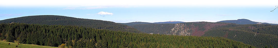 Harz Panorama